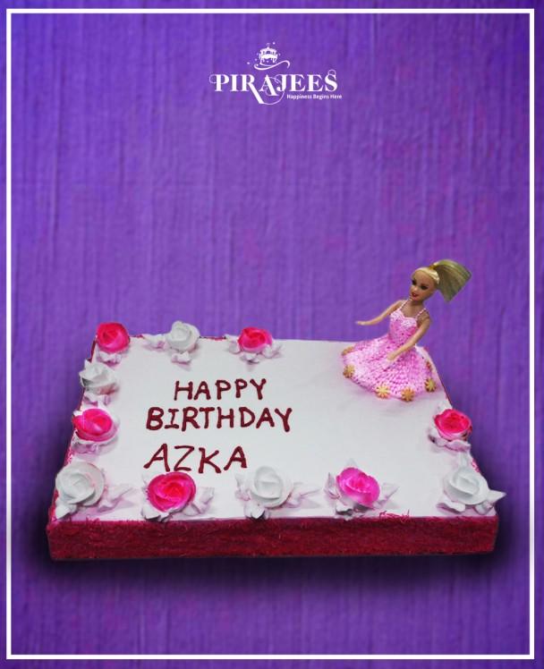 Buy Birthday Special Cake Online In Pune