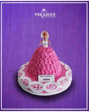Barbie Rosa Pinky