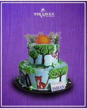 Special Cake 37